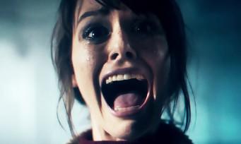 The Medium : l'exclu Xbox Series X|S s'offre un live action trailer flippant
