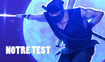 Test The Messenger : quand un ninja a plus d'un tour dans son sac !