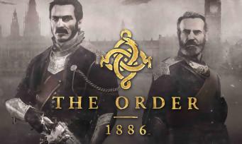 The Order 1886 : la date de sortie dévoilée lors de l'E3 2014