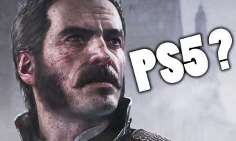 The Order 1886 : une suite en développement sur PS5 ? La grosse rumeur du moment