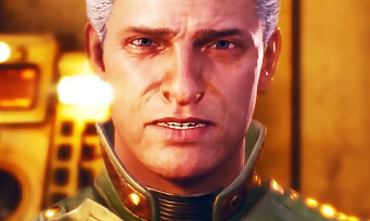 The Outer Worlds : 15 minutes de gameplay chatoyantes pour le Fallout-like
