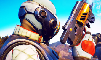The Outer Worlds : voici 25 minutes de pur gameplay