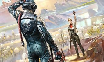 The Outer Worlds : voici le trailer de lancement du jeu