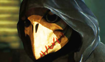 The Quiet Man : le new game + se date et annonce sa nouvelle feature