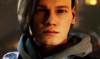The Quiet Man : l'update qui rajoute les sons est dispo, un trailer parlant