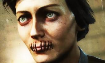The Sinking City : un trailer de gameplay sur les enquêtes