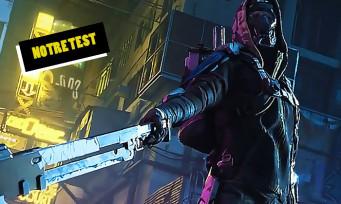 Test The Surge 2 : le Dark Souls futuriste est de retour