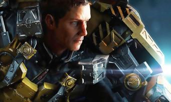 The Surge : longue vidéo de gameplay