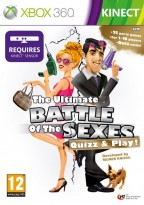The Ultimate Battle of the Sexes : Quizz & Play !