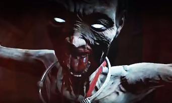 The Walker : un trailer pour l'exclu PS4 horrifique, chassez les démons en Chine