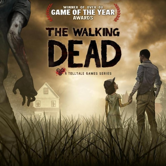 The Walking Dead : Game of the Year Edition