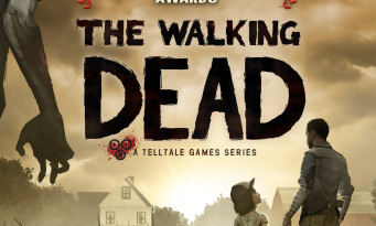 The Walking Dead : Game of the Year EditionThe Walking Dead : Game of the Year E