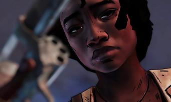 The Walking Dead Michonne : les décisions des joueurs en une vidéo