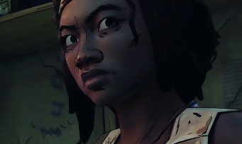 The Walking Dead Michonne : Telltale lâche le trailer final !