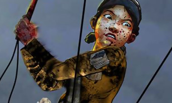 The Walking Dead Saison 3 : voilà le premier trailer du jeu
