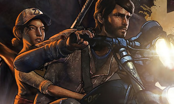 The Walking Dead Saison 3 : la date de sortie de l'Episode 5