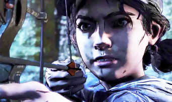 The Walking Dead Finale Season : un trailer haletant pour l'épisode 2