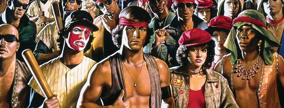 Test The Warriors sur PS2 et Xbox