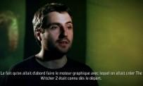 The Witcher 2 - Carnet de développeur #02