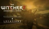 The Witcher 2 : Assassins of Kings - Carnet de développeurs #4