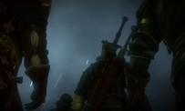 The Witcher 2 - vidéo combats