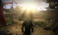 The Witcher 2 : Assassins of Kings - Gameplay vidéo # 3