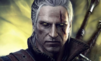 The Witcher 2 gratuit sur Xbox 360