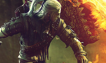 The Witcher 2 gratuit sur Xbox One