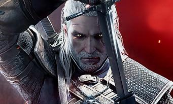The Witcher 3 : le jeu sera 35 fois plus grand que The Witcher 2