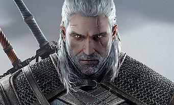 The Witcher 3 : trailer de 9 minutes de gameplay