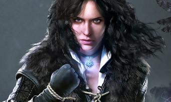 The Witcher 3 : la cinématique d'intro sur PS4 et Xbox One