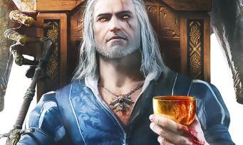 The Witcher 3 Blood & Wine : comparatif entre les versions PS4 et Xbox One