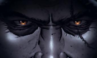 The Witcher 3 : trailer dub scénario