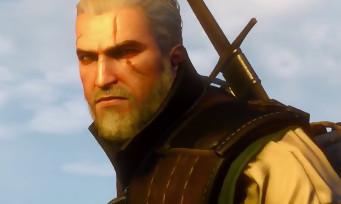 The Witcher 3 : Geralt affronte un dragon à la PAX East 2015