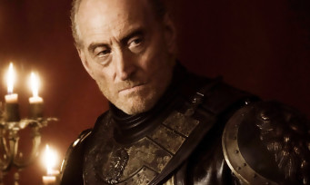 The Witcher 3 : trailer avec Charles Dance (Game of Thrones)