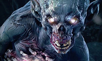 The Witcher 3 : gameplay trailer sur les monstres