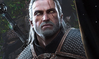 The Witcher 3 : gameplay trailer à cheval