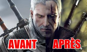 The Witcher 3 : un downgrade graphique à la Watch Dogs ?