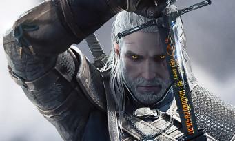 Test The Witcher 3 sur PS4 et Xbox One