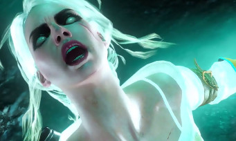The Witcher 3 : un trailer de lancement tout en douceur et poésie