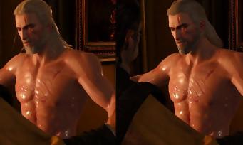 The Witcher 3 : PC vs PS4, voici la vidéo comparative qui fait mal !