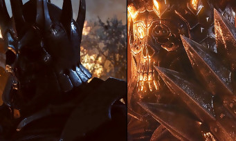 The Witcher 3 : une vidéo comparative qui prouve le downgrade graphique