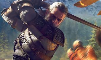 The Witcher 3 Blood and Wine : le royaume de Toussaint présenté en vidéo
