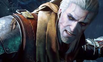 The Witcher 3 : le jeu a coûté 3 fois moins cher que GTA 5