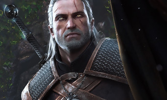 The Witcher 3 : un trailer pour l'édition GOTY