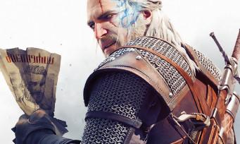 The Witcher 3 : sur Switch, on peut acheter le jeu sans ses 2 DLC