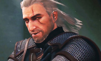 The Witcher 3 : le jeu bat son record de popularité sur Steam, merci Netflix