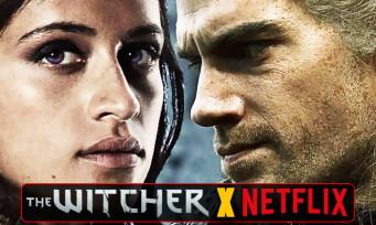 The Witcher : Netflix confirme déjà la sortie d'une nouvelle saison !