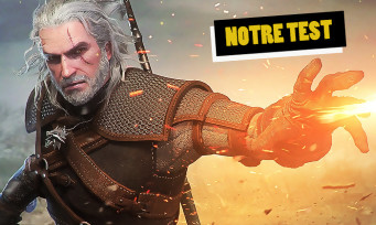 The Witcher 3 : le portage Switch a-t-il les yeux plus gros que le ventre ?