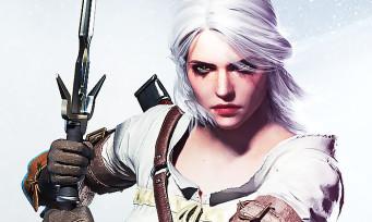 The Witcher 4 : le doubleur de Geralt en parle